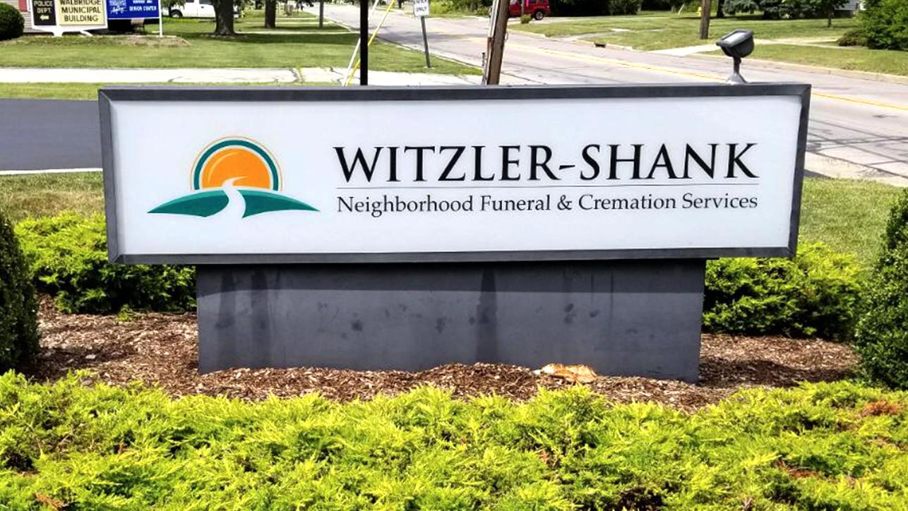 WITZLER-SHANK