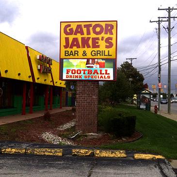 GATOR JAKE'S
